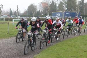 MTB Event Vestfyn