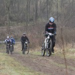 MTB-event Vestfyn i Haarby
